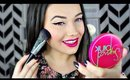 NEW SIGMA BRUSHES?! + REAL FACE SWATCHES 'Sigma Pink Collection'
