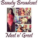 Sigma Beauty Broadcast Event