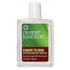 Desert Essence Kinder To Skin Australian Tea Tree Oil