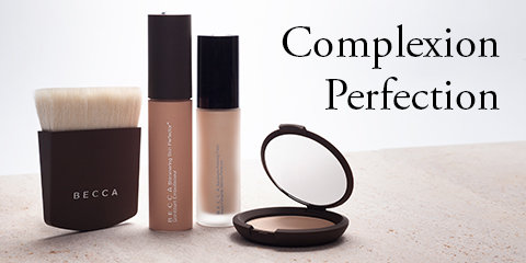BECCA is now available on Beautylish