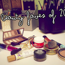 13 Beauty Favorites of 2013