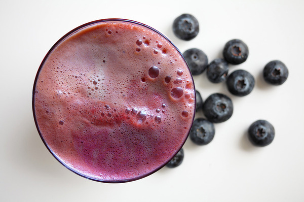 Juice Your Way … to A Better Mood!