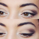 Natural Eye Makeup