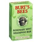 Burt's Bees Rosemary Mint Shampoo Bar
