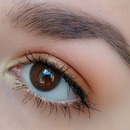 Lorac TANtalEYES - Day Look