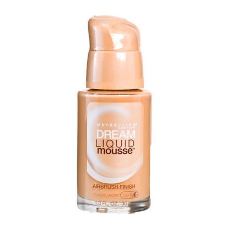maybelline dream liquid mousse makeup classic ivory beautylish. Black Bedroom Furniture Sets. Home Design Ideas