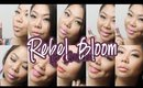 → Rebel Bloom Lipsticks | Lip Swatches and Individual Reviews ←