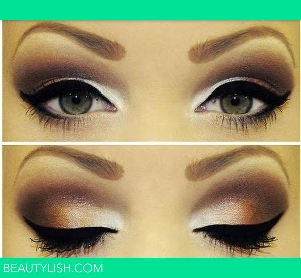 Cat Eye Pretty Eyeshadow Azalia M S Photo Beautylish