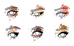 Wing It: Cat Eyes For Every Eye Shape