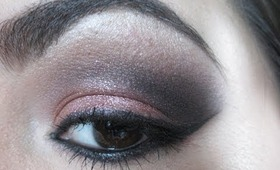 Naked 3: Smokey Eye