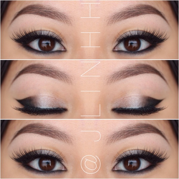 Cat Eyes Joycelyn Ls Jlinhh Photo Beautylish