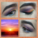 Sunset Eyes