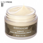 RAW Natural Beauty Raw Skincare Ambiaty Daily Revitalizing Cream