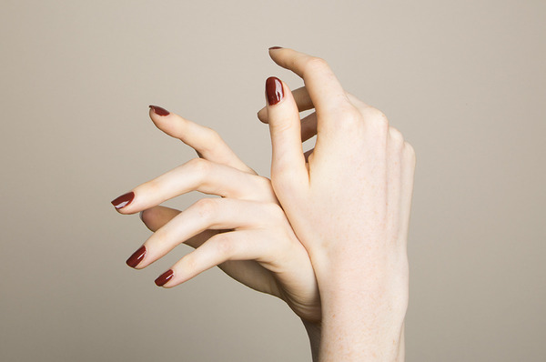 The Ultimate Fall Nail Polish Color Guide