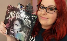 Kat Von D Mi Vida Loca Remix | Eyeshadow Palette Review