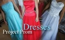 Dresses ❤ Project Prom