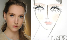 New York Fashion Week, Fall 2011: NARS at House of Waris
