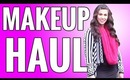 Makeup Haul With Jocelyn Kalani