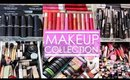 My FULL Makeup Collection & Storage | Katie Snooks