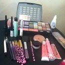 All Of My Make-Up