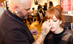 Makeup Artist James Vincent Says There's More To Beauty Than Just A Pretty Face