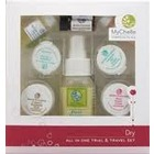 MyChelle All In One Dry Travel Kit UV Repair