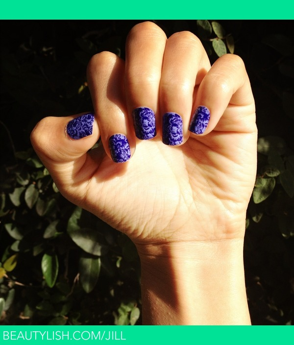 Essie Nail Stickers Jill R S Jill Photo Beautylish
