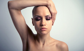 Breast Cancer Awareness: Losing Hair, Losing Femininity?