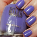 Milani Purple Martin