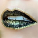 Blackened Gold