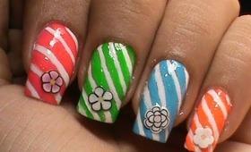 videos of sally hansen nail art pen  beautylish