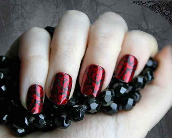 Vampire Beauty Inspiration Beautylish