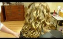 How To Get Perfect Curls for a Special Occasion (Part 2 of 2)