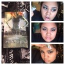 City of ashes cover inspired look