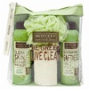 EcoTools Be Green, Live Clean Body Care Set