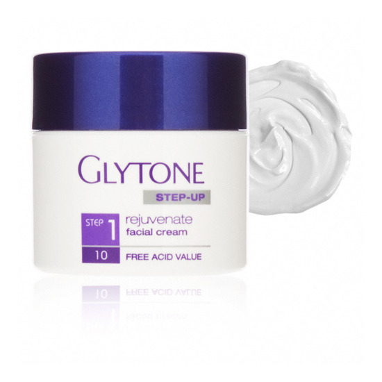 Glytone Facial Cream Step 1 Beautylish