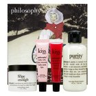 Philosophy Winter Skincare Rescue Pack