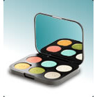 BH Cosmetics 6 Color Eyeshadow Pro