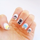 Big Bang Nails!!