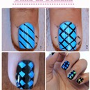 Kit Summer Nail Art