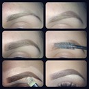 Brow Tutorial!!!!
