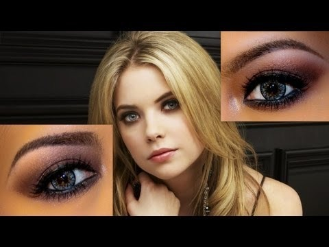 Quot Lust Quot Hanna Marin Of Pll Inspired Makeup Airahmorena08