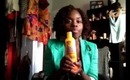 NATURAL HAIR CARE | AFRICAN-PRIDE: SHEA BUTTER MIRACLE REVI