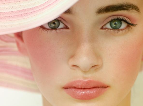 Blush and Bronzer Tips