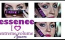 Essence I ♥ Extreme Volume Mascara