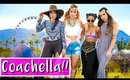 Coachella Music Festival! Makeup, Outfits, + Things to Know!! Alisha Marie