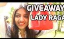 Lady Raga: Review + Indian Giveaway - OPEN ! SuperWowStyle - (Indian Beauty Bloggers)