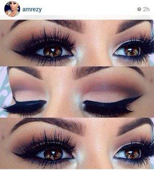 Dress For Formal. Eye Makeup Looks? | Beautylish