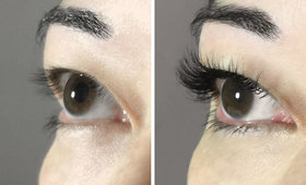 Long EyeLash Envy? Maybe You Should Try Lash Extensions!