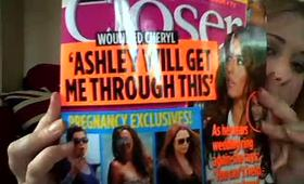Closer, Heat, Reveal and Now Magazine Review